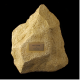 Legacy 'Limestone' Rock Urn