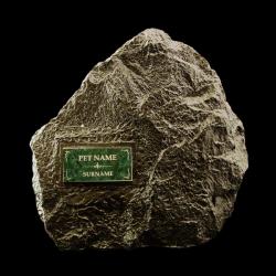 Legacy 'Granite' Rock Urn